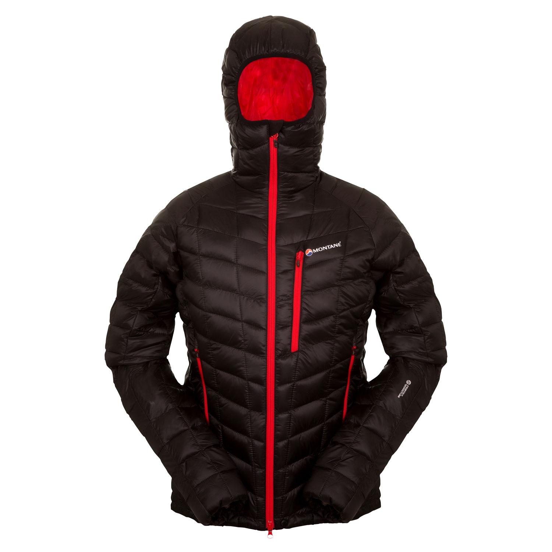 Hi-Q Luxe Jacket