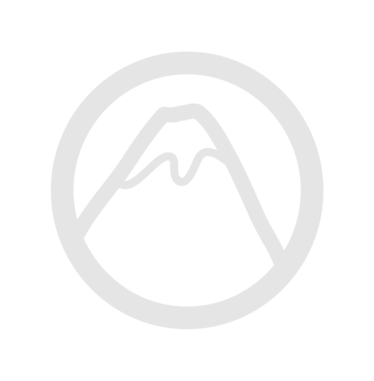 Mapa Nevados de Chillán