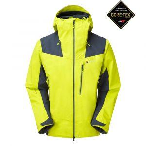 Alpine Resolve Jacket