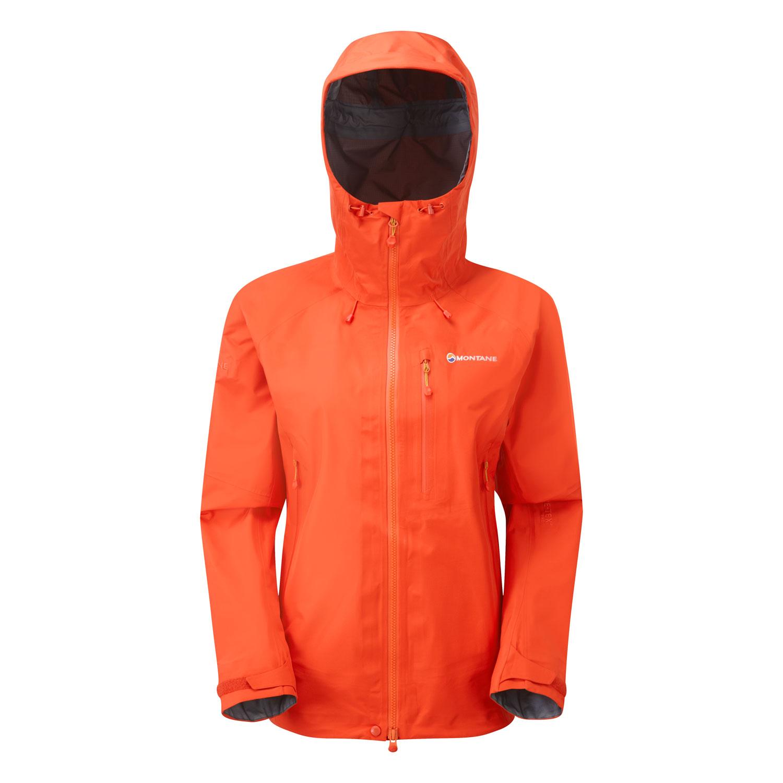 Alpine Pro Jacket Mujer