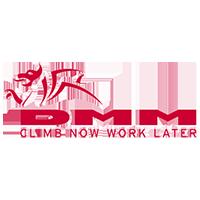 Logo DMM